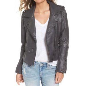 NWOT Blank NYC Easy Rider Jacket